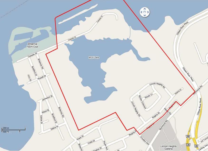 map-shot